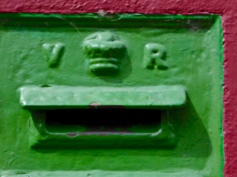 Bantry Wall Box closer
