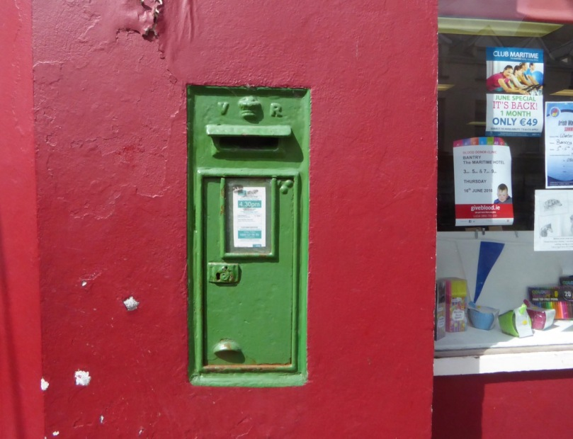 Bantry Wall Box