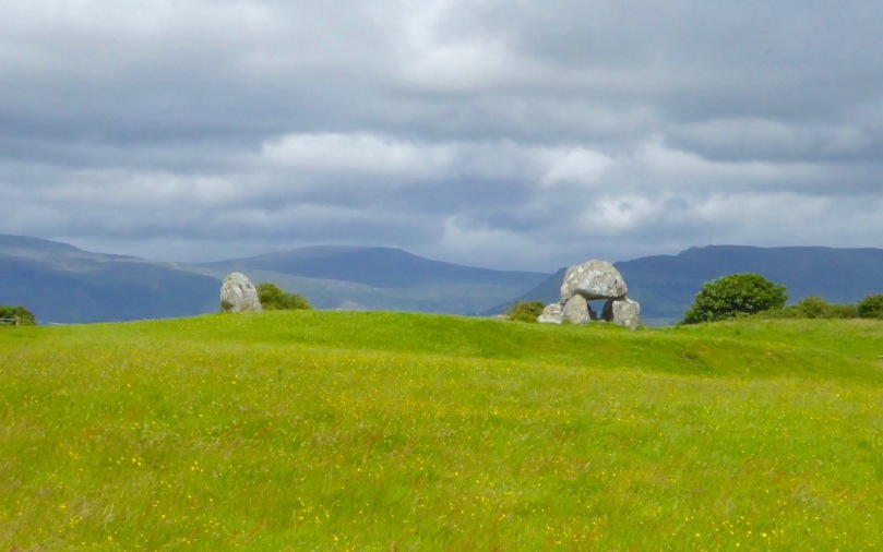 Carrowmore 1