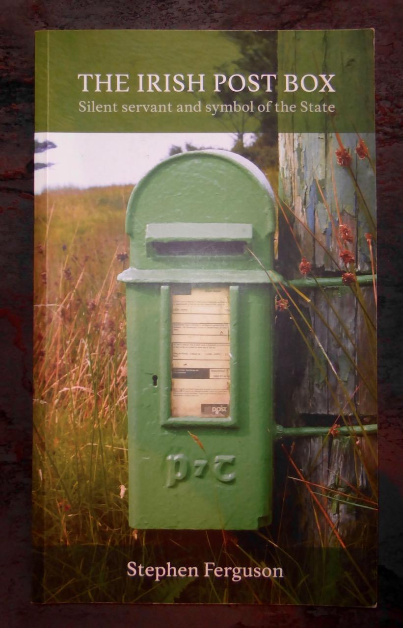 Ferguson post box book