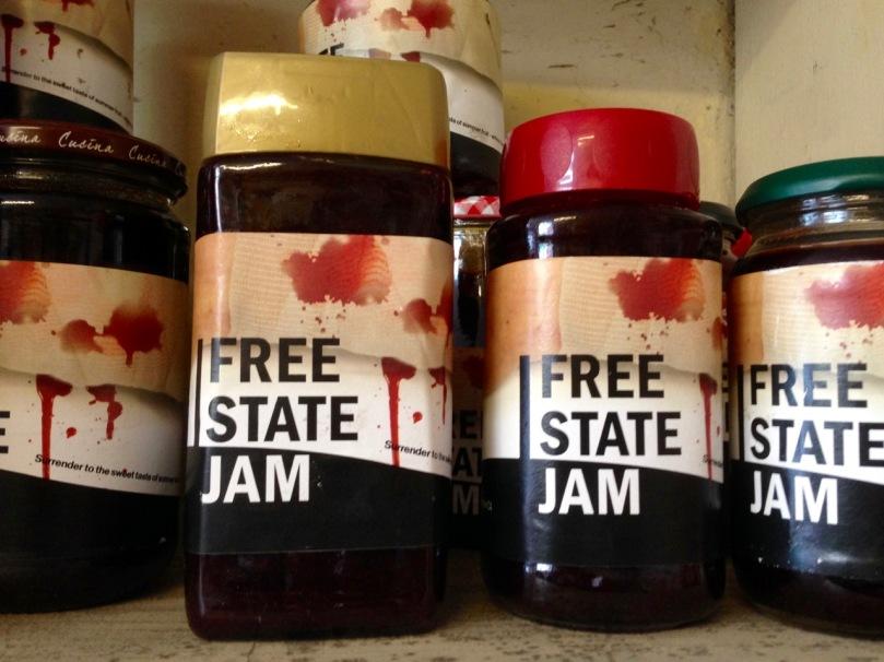 Free State Jam