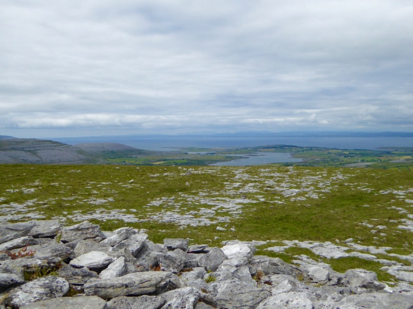 From the Cairn