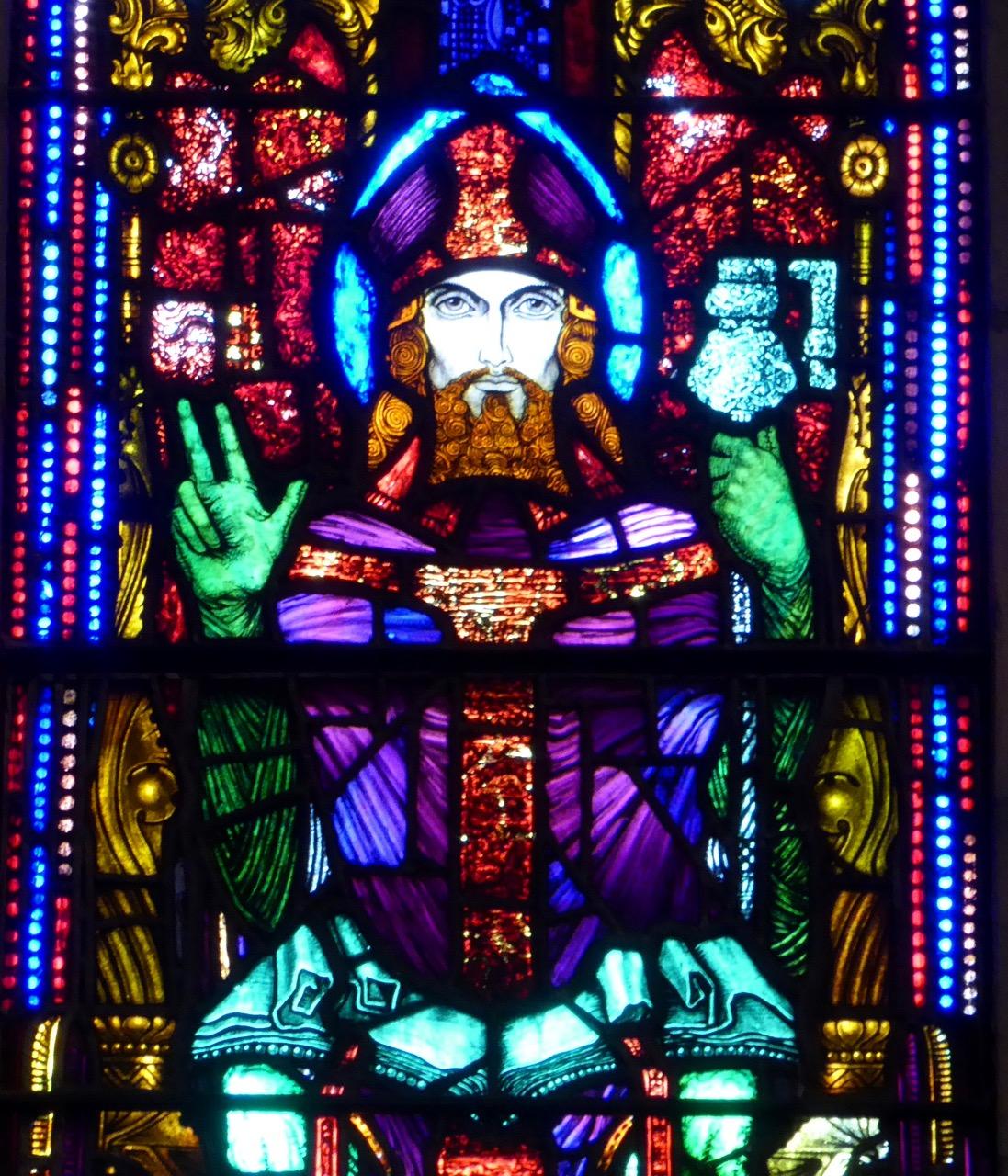 Honan Albert of Cashel