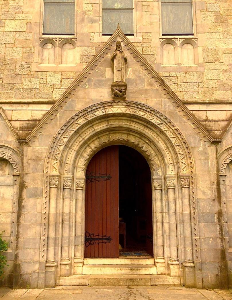 Honan Chapel