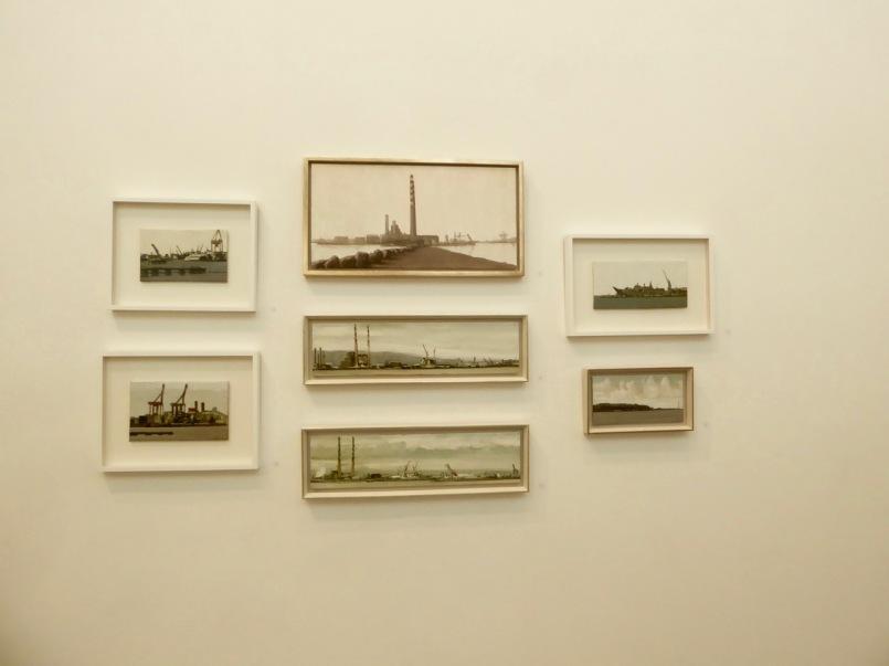 John Kelly Exhibition