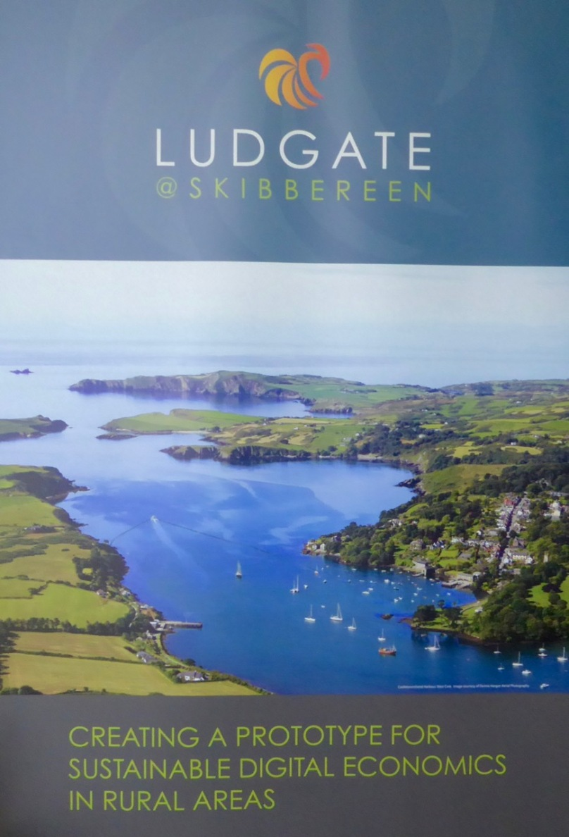 Ludgate poster