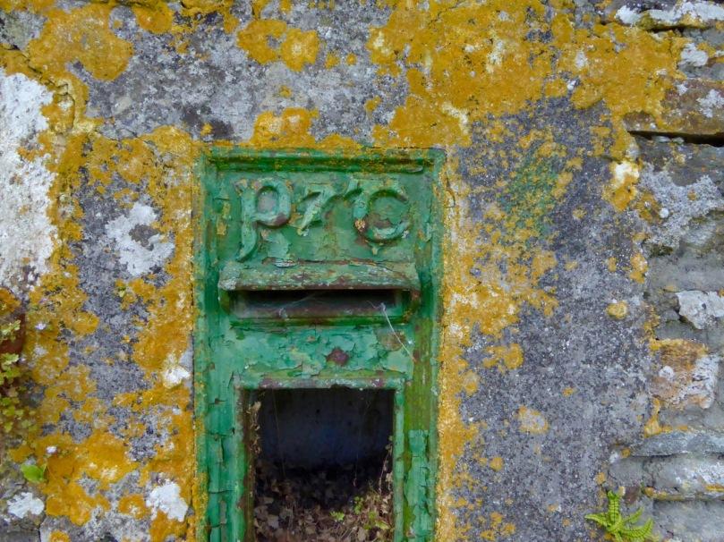 Rossbring Wall box 3