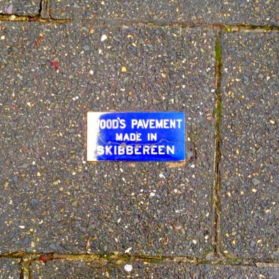 skibbereen pavement
