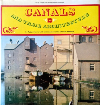 canals + their arch