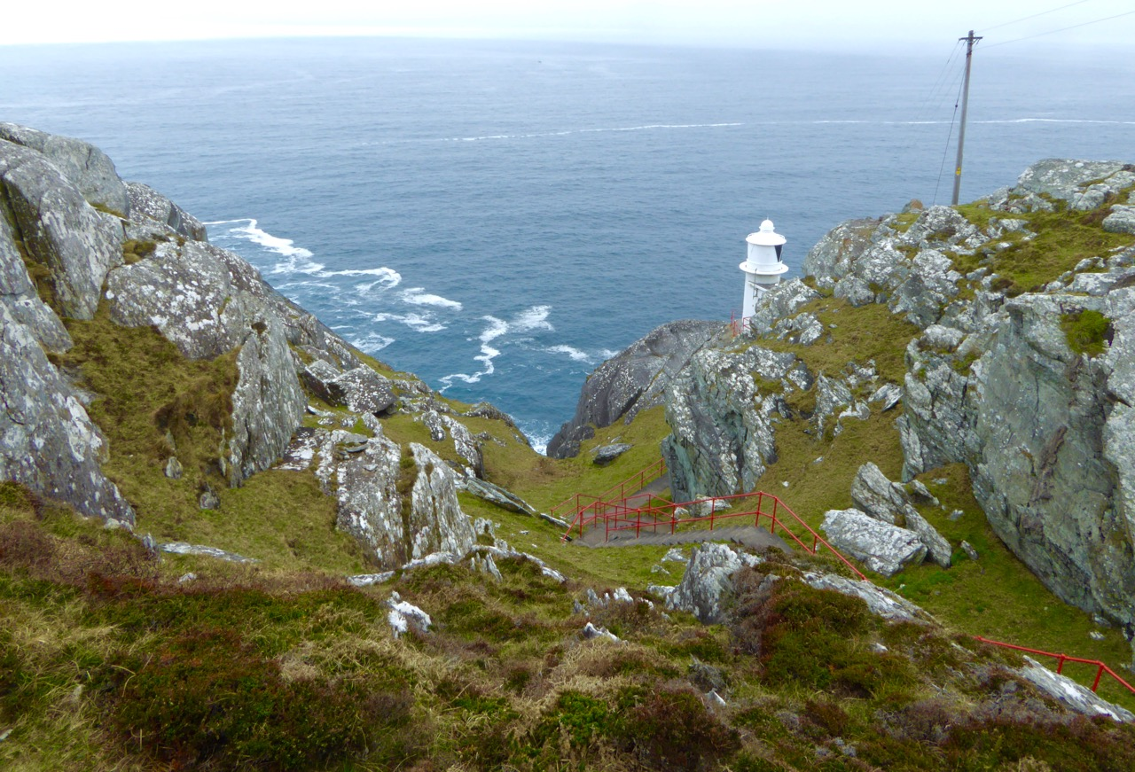 Sheeps Head Lighthouse