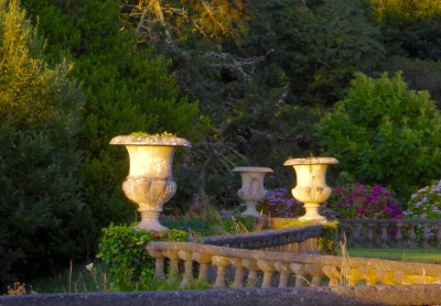 Urns and Rhodos