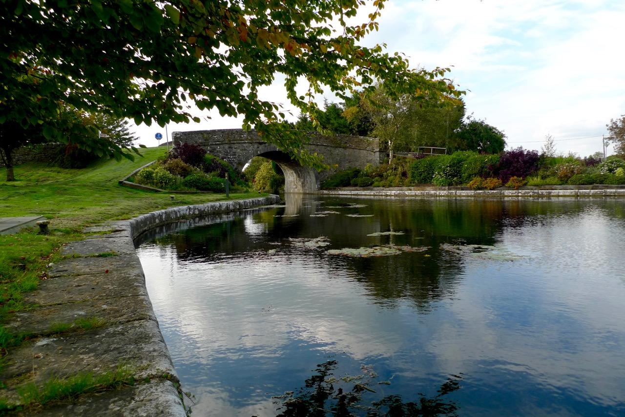 Ballynacarrigy Bridge
