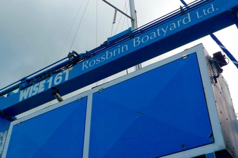 boatyard ltd