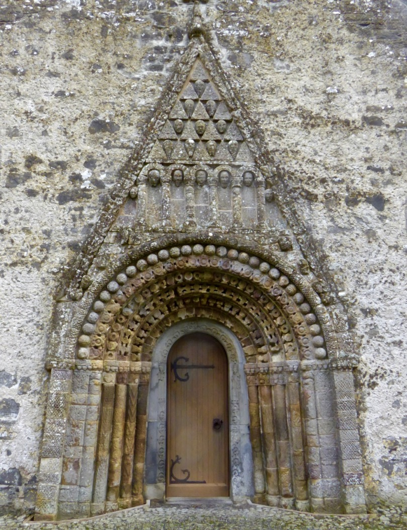 Clonfert Doorway