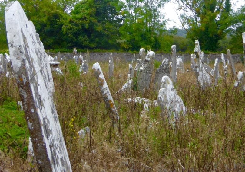 Cloyne Graveyard
