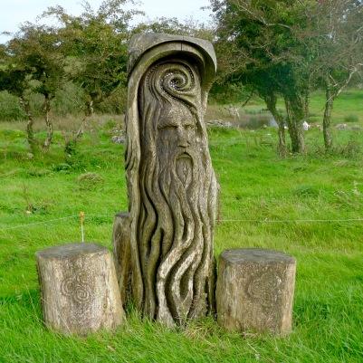 lugh sculpture