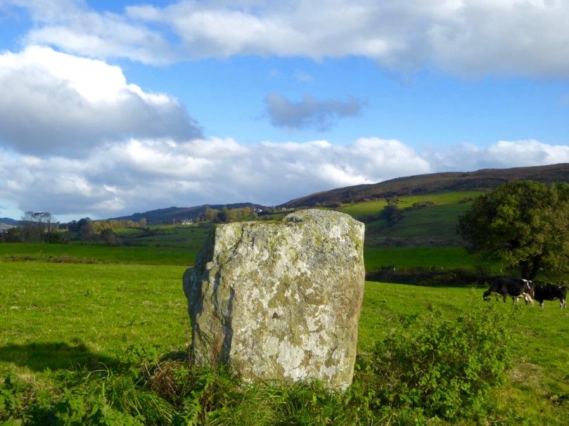 Standing Stone shape