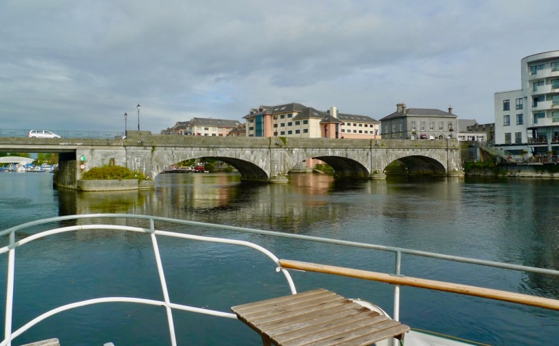 Athlone Bridge