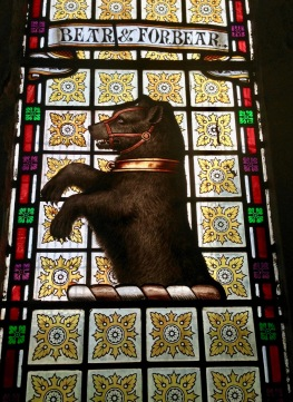 Bear & Forebear