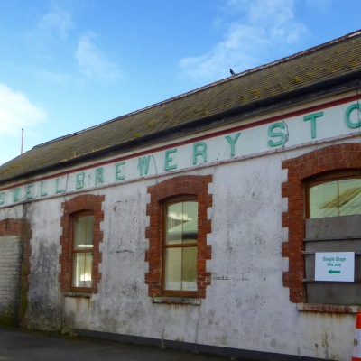 Lady's Well Brewery