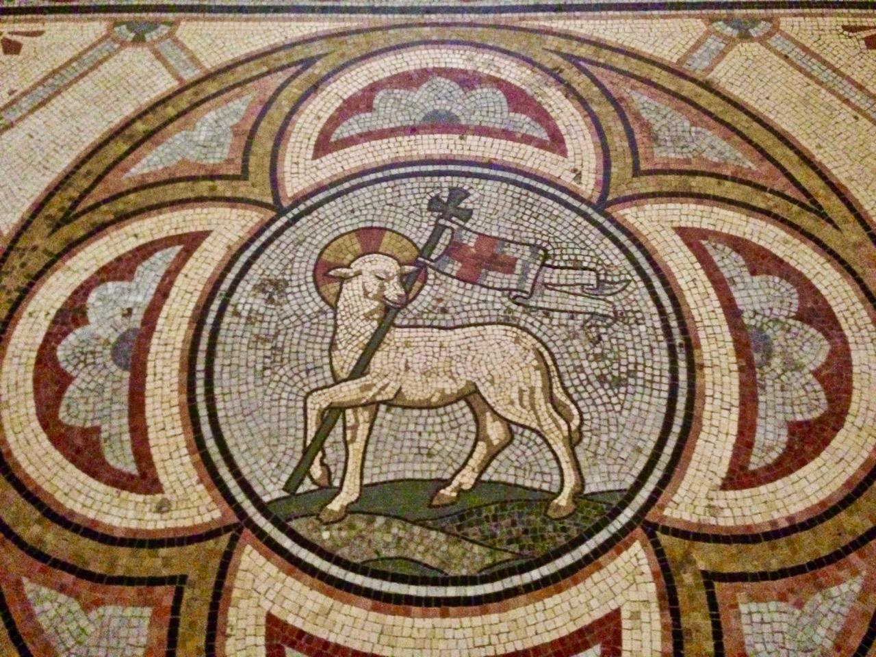 lamb with pennant kilkenny