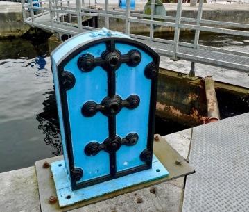 lock machinery