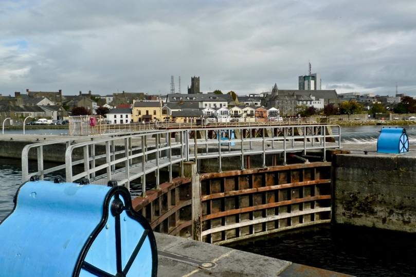 the lock athlone
