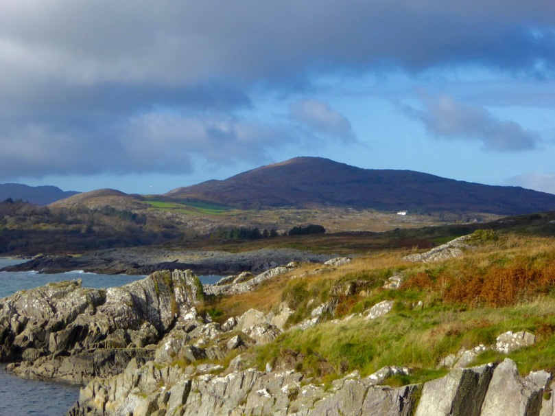 Colours of West Cork