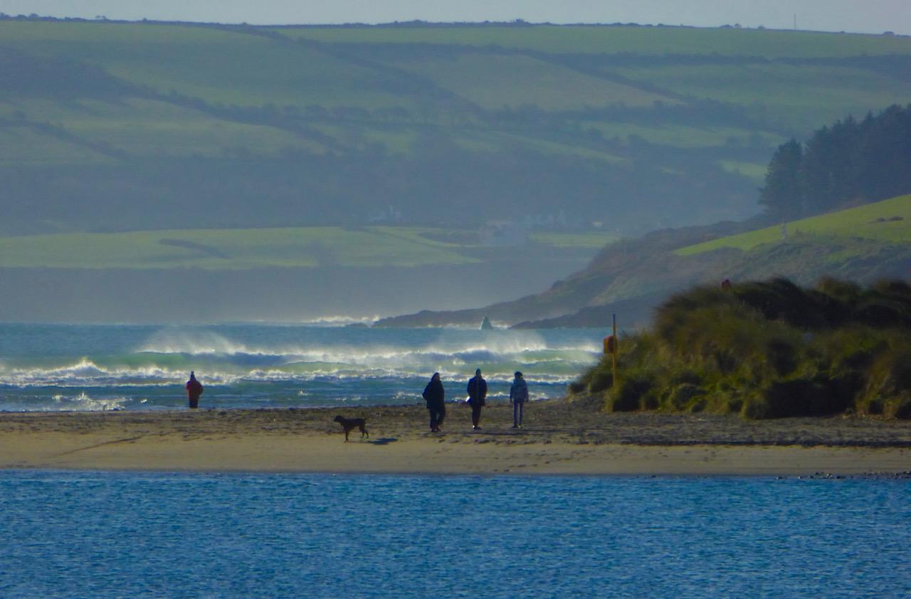 Courtmacsherry Bay