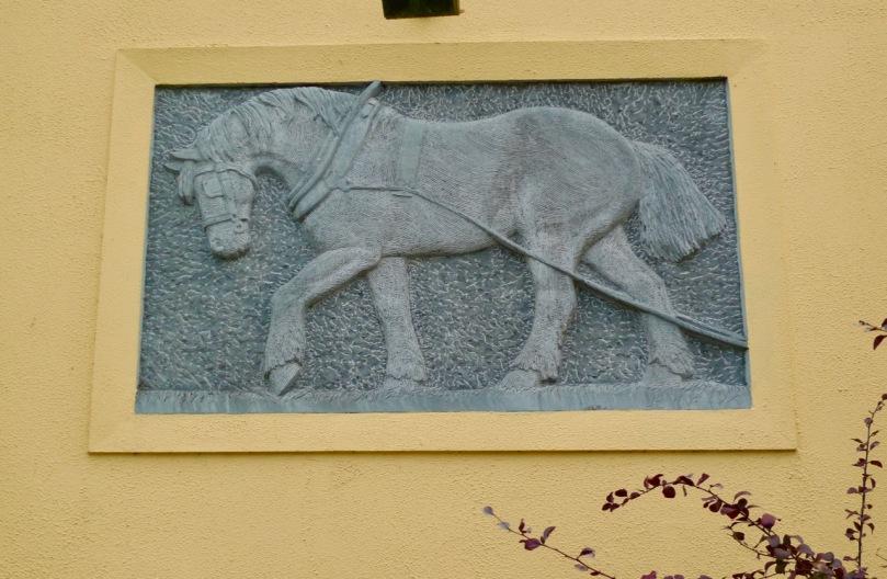 bargehorse robertstown