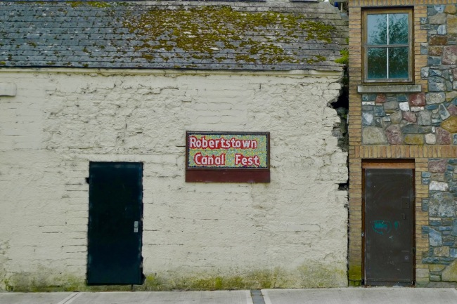 canal fest robertstown