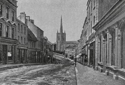 Enniskillen 1900