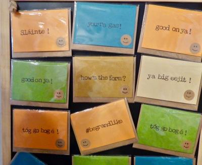 Magnet cards 2