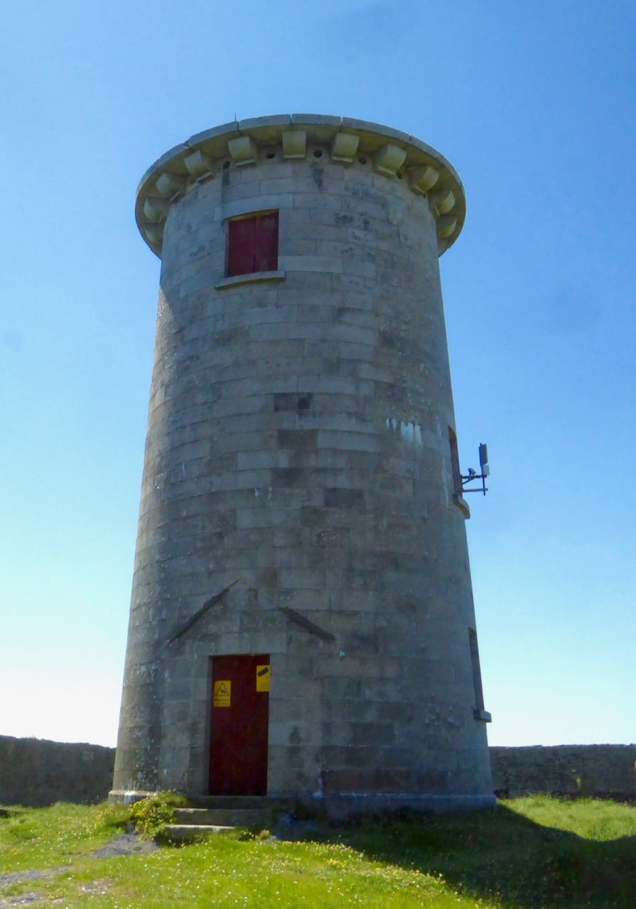 Cape Clear Lighthouse