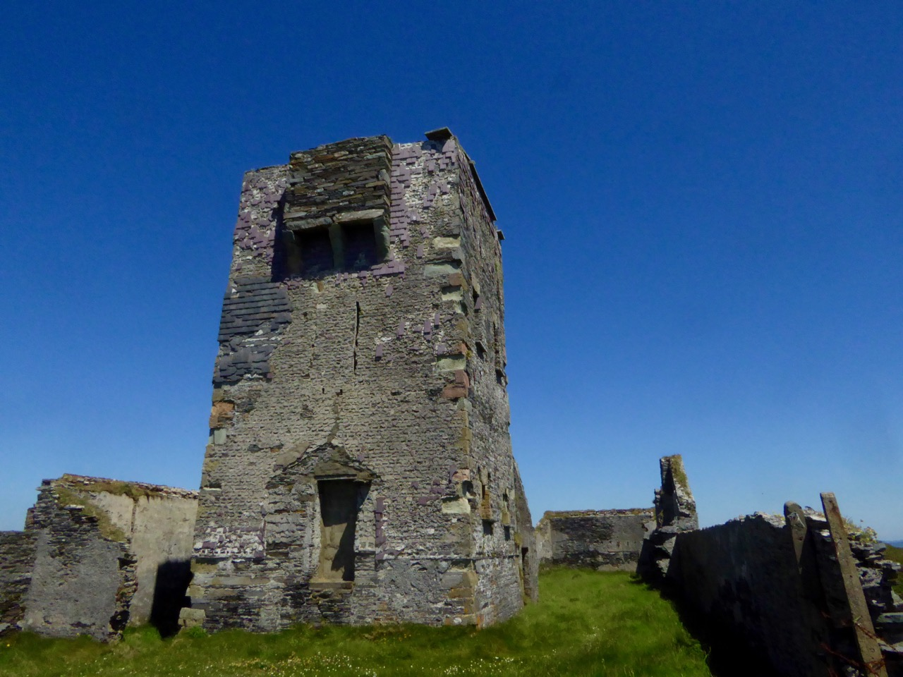 Cape Clear Signal Tower