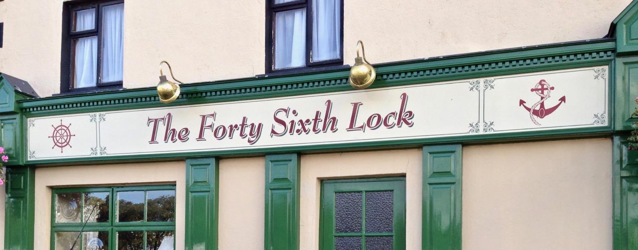 Forty Sixth Lock