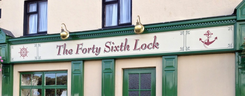 Forty Sixth Lock