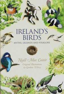 Ireland's Birds Cover
