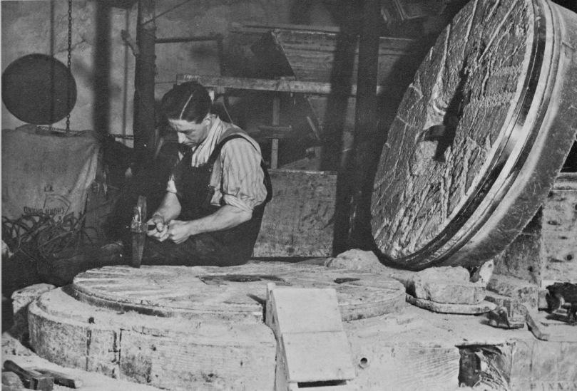 millstone dressing