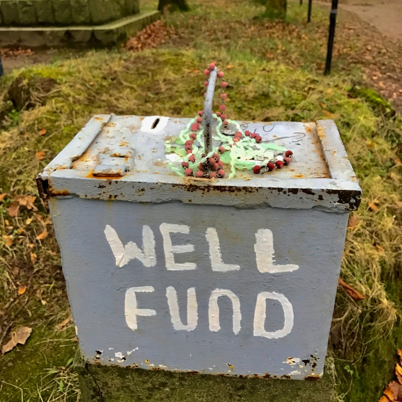Well fund