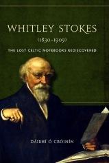 Whitley Stokes book
