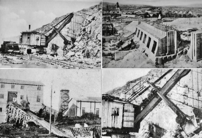Ardnacrusha 1925