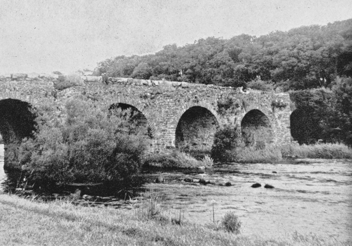Battlebridge