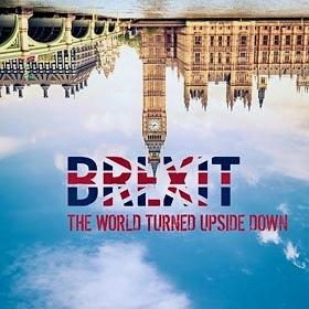 brexit upside down