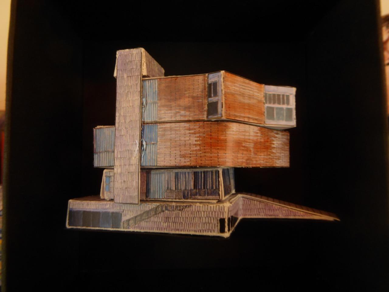 Glucksman Gallery in box