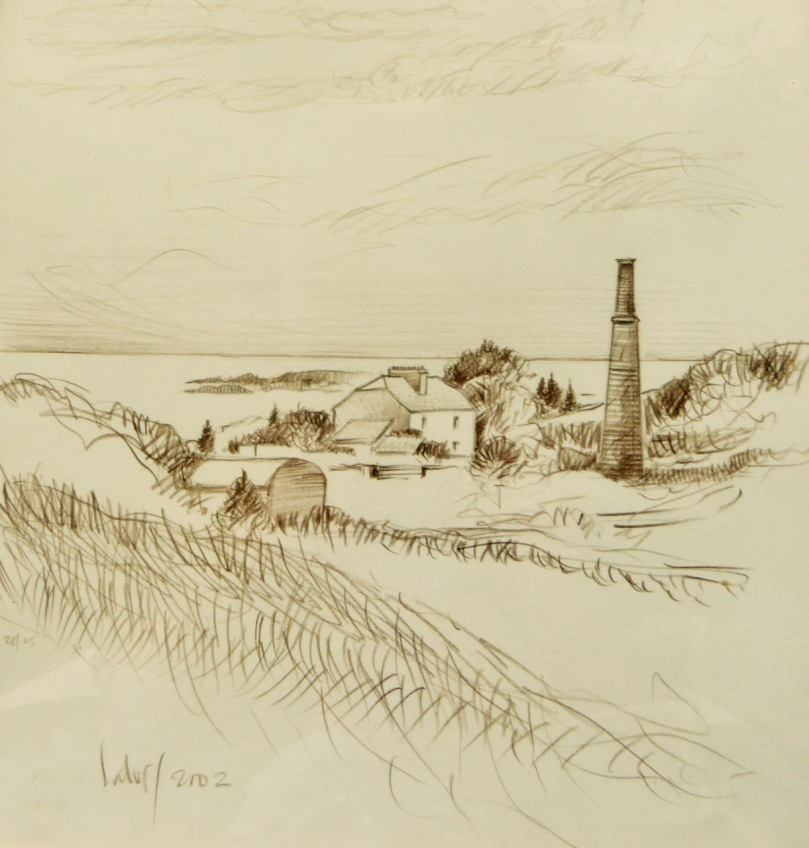 Lalor 2002 sketch