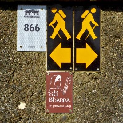 Finbarr's Way