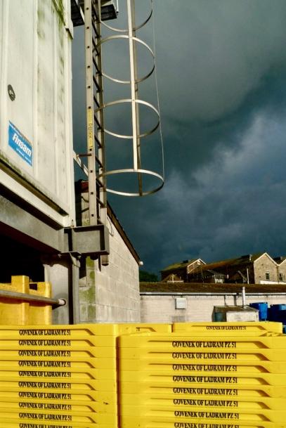 Newlyn Sky