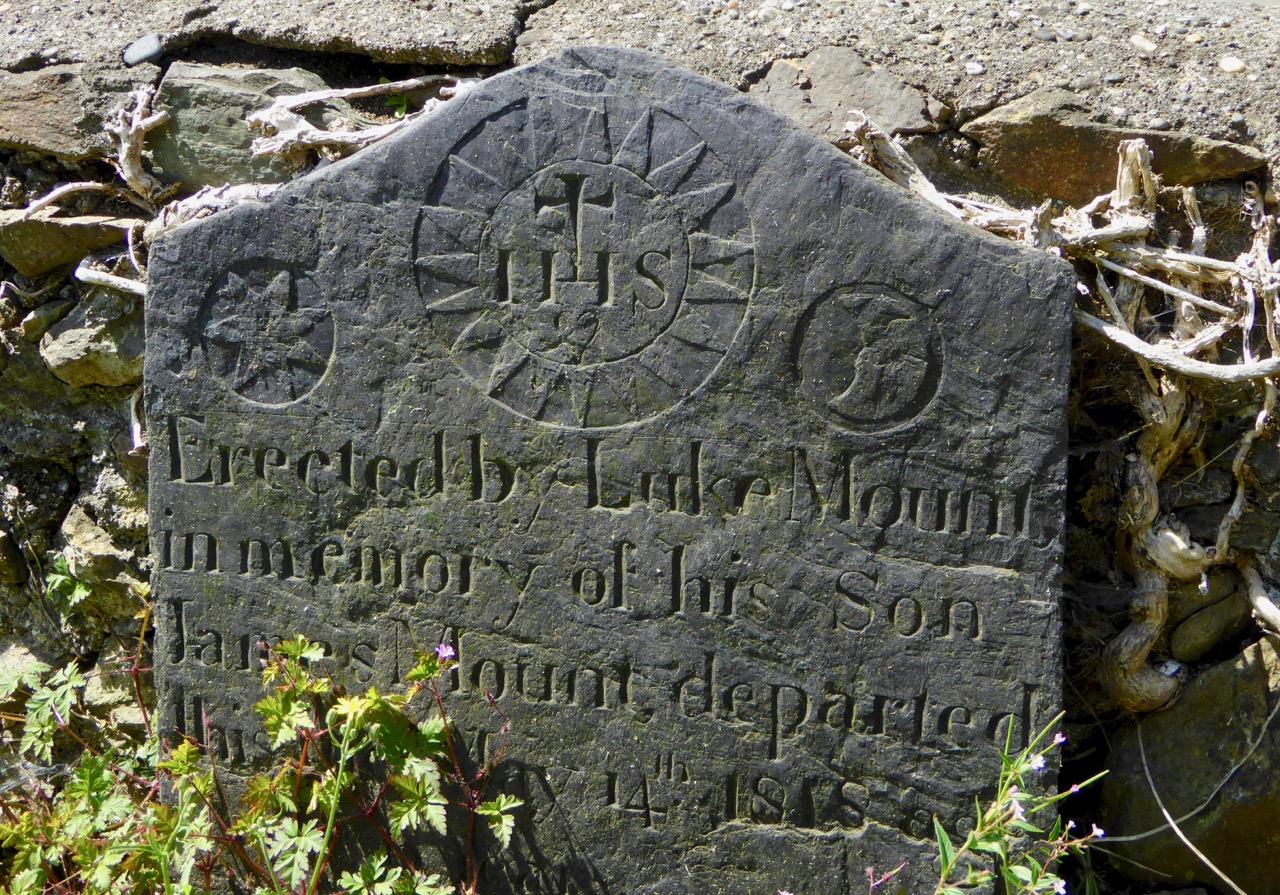 Headstones or folk carvings roaringwater journal