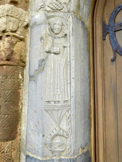 Clonfert figure 1
